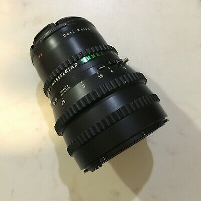 Hasselblad Zeiss Sonnar 150mm for repair / parts