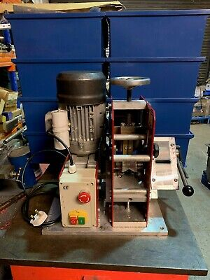 Diebels RMH85 Q Wire Stripping Machine / Wire Stripper / Cable Stripper