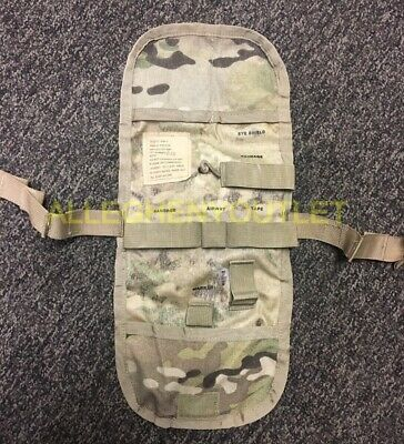 USGI Insert for IFAK II (Individual First Aid Kit) Pouch OCP/Multicam VGC