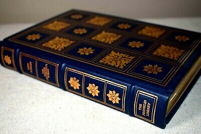 The French Lieutenants Woman John Fowles Signed 60 Franklin Library Leather 1979