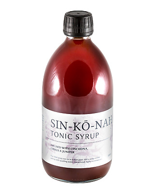 Sin Ko Nah Tonic Syrup 500mL Other Drinks bottle
