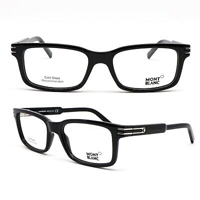 Occhiali Montblanc Mb668 Eyewear Frame Glasses New Old Stock 100% Authentic