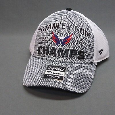 super quality 100% authentic sale online canada washington capitals 2018 nhl stanley cup champ locker room ...