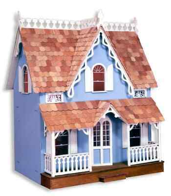 DH8012 - Arthur Dollhouse Kit