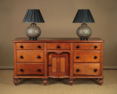 Antique 19th.c. Dresser Base or Sideboard c.1860.