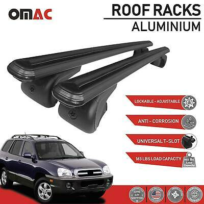HYUNDAI Genuine 87290-2B000-5T Cross Roof Rack Bar