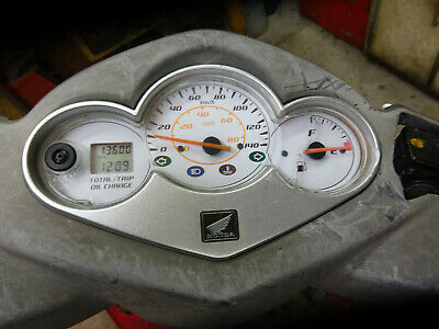 2003 - 06 Honda  Dylan Speedo Clocks