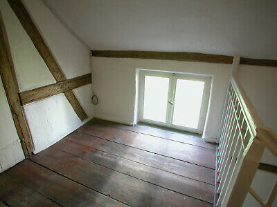 3 storey house in town centre - Germany - 250 m to the castle