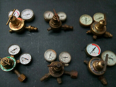 acetylene regulators all for one price