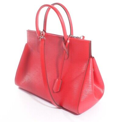 Louis Vuitton Borsa Rosso Borsetta da Donna Marly mm a Tracolla Totale