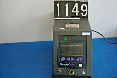 Sprint LC Multi -Air tester MOD LC - PF Powers up Industrial Data systems