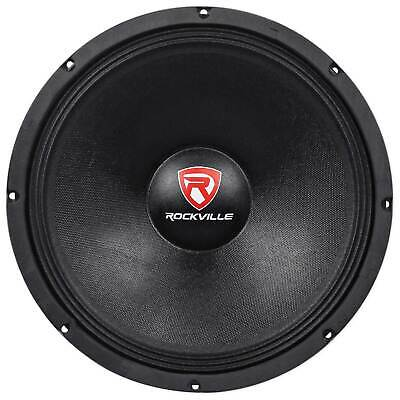 "Rockville 15"" Replacement Driver Woofer For JBL PRX415M Speaker"