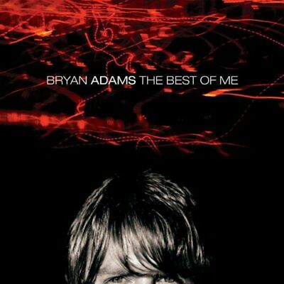 Bryan Adams-The Best Of Me CD NEU