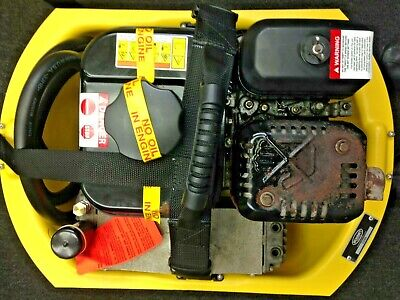 Brownie's Third Lung Explorer F390X System- Pre owned