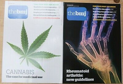 BMJ Magazines August 2018 X2