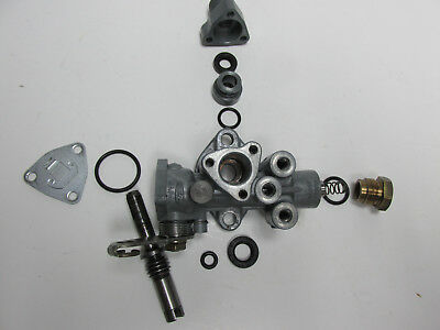 Suzuki T500 T350 GT250 Oil Pump Seal Kit