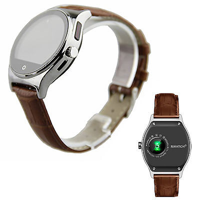 Bluetooth Smart Wrist Watch  For Android ios Samsung Blackberry HTC M9 Motorola