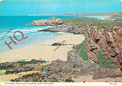 Cornwall/ Scilly Isles, England, Topographical British