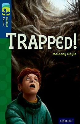 Oxford Reading Tree TreeTops Fiction: Level 14 More Pack A:... by Doyle, Malachy