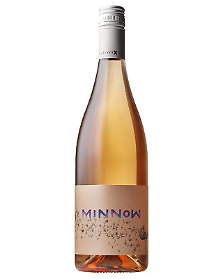 Shadowfax Minnow Rose Red Wine 2016 750mL case of 6