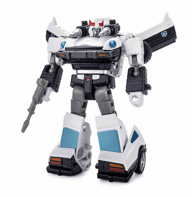 Transformers New age NA H3 Harry mini G1 Prowl Action figure toy in stock