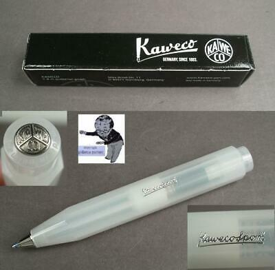 Kaweco Frosted Sport Kugelschreiber in Natural Coconut  #