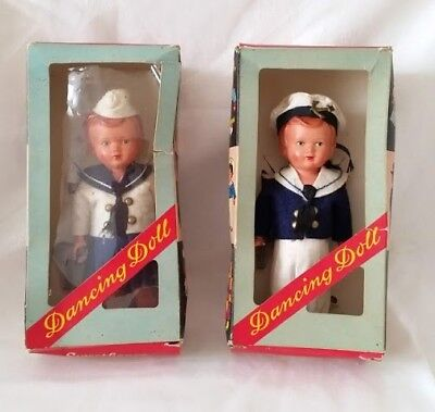 Anciennes poupées Dancing Doll Sweetheart