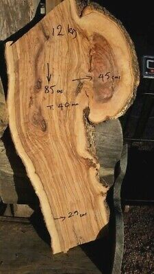Madera de Olivo slabs BURR live edgeCO1-  135 euros, transport incluido UK
