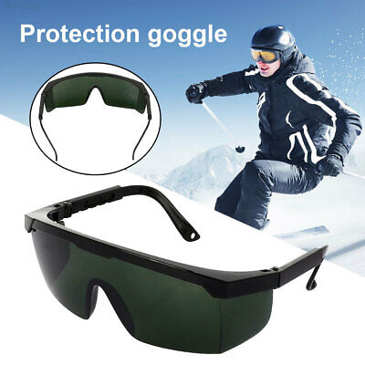5633 Durable Windbreak Shockproof Bicycle Goggles Safety Glasses
