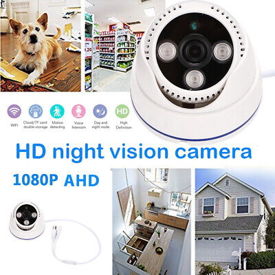 60D3 Multifunctional Night Vision DVR Video Recorder Security Camera