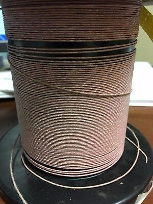 30/' Single layer insulation Litz wire 53//33 for High-frequency Equiment coil
