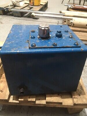 Hydraulic Tank - 21 litres
