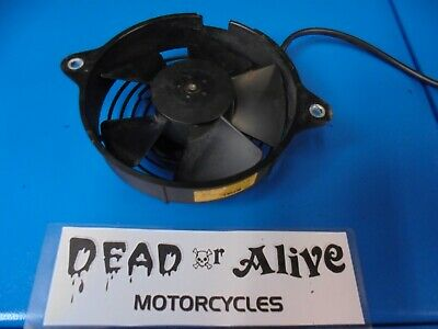 Honda Pes 125, (2013)   Radiator  Cooling Fan
