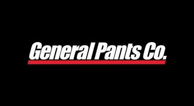 $80 General Pants Gift Card Voucher