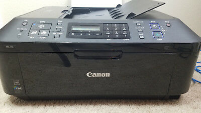 CANON MX410 PRINTER DRIVERS (2019)