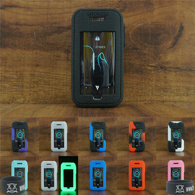 Silicone Case for Vaporesso Luxe & ModShield Tank Band Protective Cover