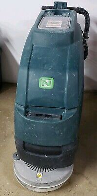 Nobles Tennant Speed Scrub SS17 Walk Behind Only 27 Hours Lightly used!