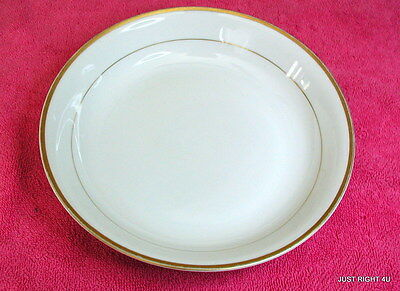 """Noritake (Colonial W/Gold Verge) 7 3/8"""" SOUP BOWL(s) Exc (5 avail)"""