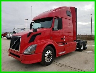2015 Volvo VNL670 Multiple Identical Units!!