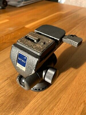 Gitzo Ball Head G1276M Tripod Head