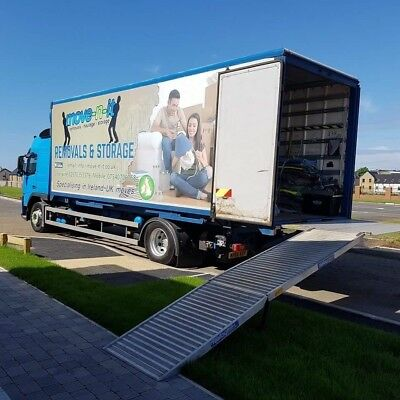 MOVE-N-IT Cross Channel Removals& Storage, Based in Coleraine Northern Ireland.