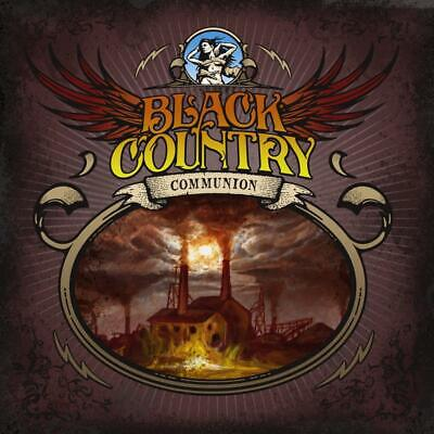 Black Country Communion - Black Country Communion - Cd (limited edition)