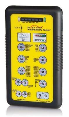 ZTS MBT-1 Pulse Load Battery Tester (NEW 2019 VERSION)