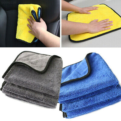 AD1C GBD Car Polishing Detailing Towels Cleaning Cloth Auto Vehicle Care