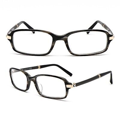 Occhiali Montblanc Mb103 Eyewear Frame Glasses New Old Stock 100% Authentic