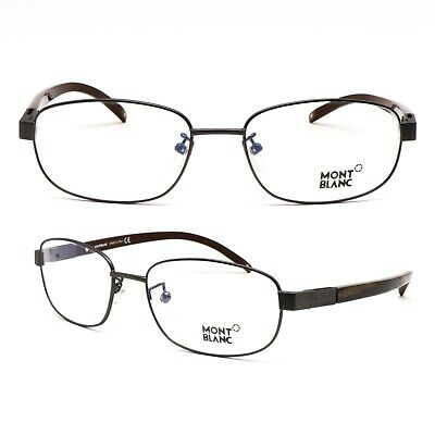 Occhiali Montblanc Mb207 Eyewear Frame Glasses New Old Stock 100% Authentic