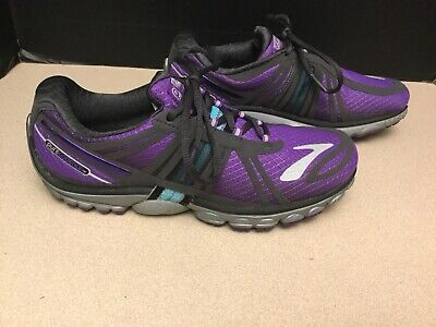2dfcbb03ae9 WOMENS BROOKS PURE Drift 2 Running Shoes Size 9.5B Great Condition ...