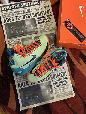 free shipping cc840 1a487 NEW, Nike KD V 5 All-Star Game Area 72 Size