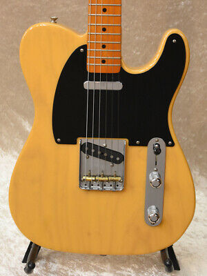Fender American Vintage 1952 Telecaster JAPAN beautiful rare EMS F/S