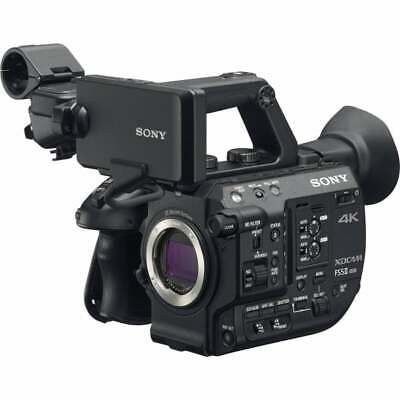 Sony PXW-FS5M2 Super 35 Handheld Camcorder, Body Only